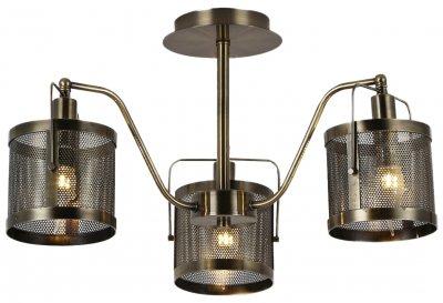 Люстра Wunderlicht 3x40 Вт (OM1608-43)