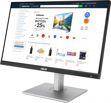 "Монитор 27"" Asus ProArt Display PA278CV (90LM06Q0-B01370)"