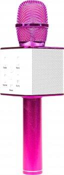 Мікрофон Optima Wster MK-5 Pink (WS-MK-5-PNK)