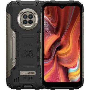 Защищенный смартфон Doogee S96 Pro 8/128GB Black