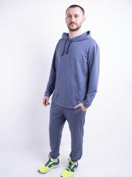 Спортивний костюм Olis-Style Майрин 9821 Синій