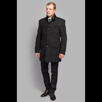 Пальто середньої довжини West-Fashion UM-03K 44/182