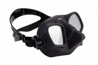Маска Scorpena T black арт. SCO10020007