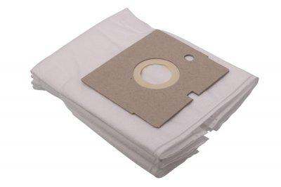 Набор мешков для пылесоса LG LMB03K, одноразовый