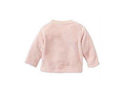 Кофта флісова Lupilu рожевий (1000551)