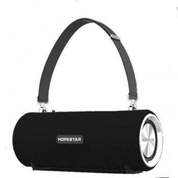 HOPESTAR H39 PRO Оригинал, FM, SD, Bluetooth, USB. Портативная Мощная стерео колонка