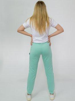 Спортивні штани Kodor Standart КБ1102 М'ятні
