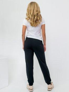 Спортивні штани Kodor Standart КБ1105 Чорні