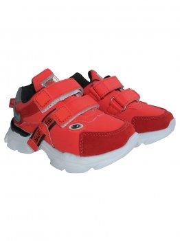 Кроссовки для мальчика Bessky B424-4А