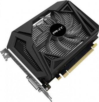 PNY GeForce GTX 1650 SUPER Single Fan