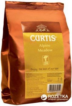 Чай Curtis ягодно-травяной крупнолистовой Alpine Meadow 250 г (4823063702478)