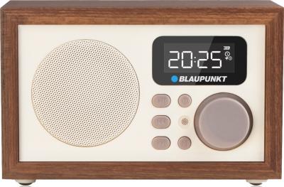 Радіоприймач Blaupunkt HR5BR (5901750500640)