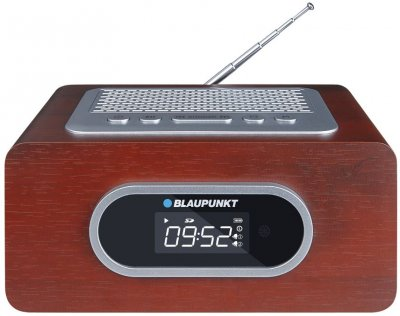 Портативный радиоприемник Blaupunkt PP6BR (5901750502248)