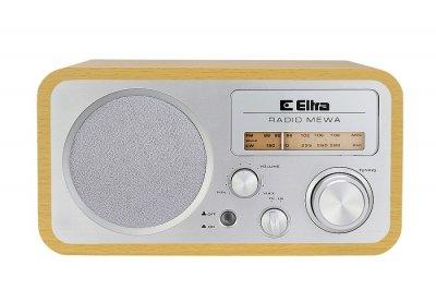 Радиоприемник Eltra Mewa (JS763)