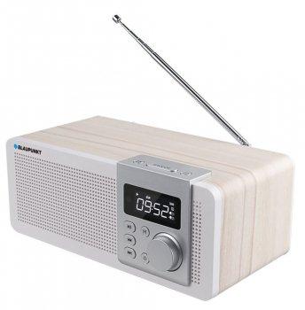 Портативное FM-радио с аккумулятором Blaupunkt PP14BT (5901750502255)