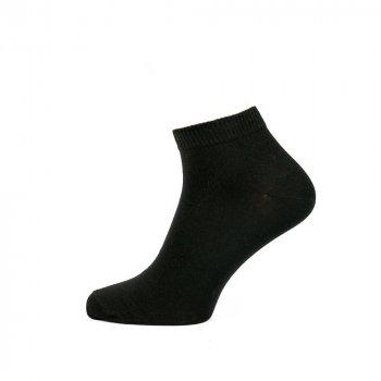 Носки мужские Нова пара 433-348 размер 39-41 короткая высота Черные (12пар)