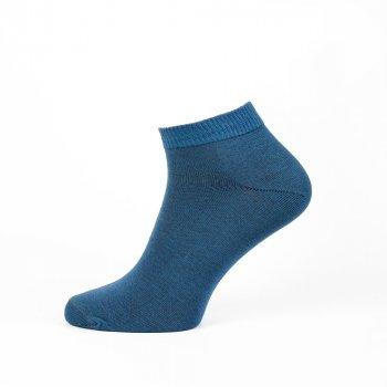 Носки мужские Нова пара 433-395 короткая высота цвет джинс