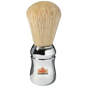 Помазок для гоління Omega 10048