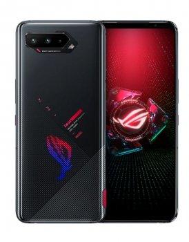 Смартфон Asus ROG Phone 5 5G 12/128Gb Black