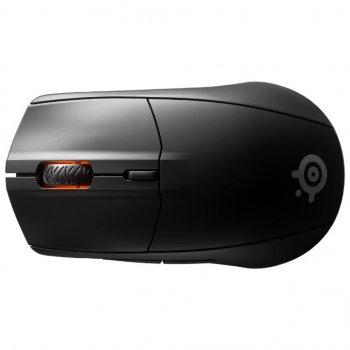 Мишка SteelSeries Rival 3 Wireless Black (62521)