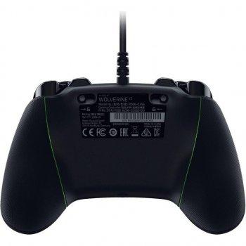 Геймпад Razer Wolverine V2 USB Black (RZ06-03560100-R3M1)