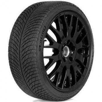 Зимние шины Michelin Pilot Alpin 5 225/50 R17 98H XL