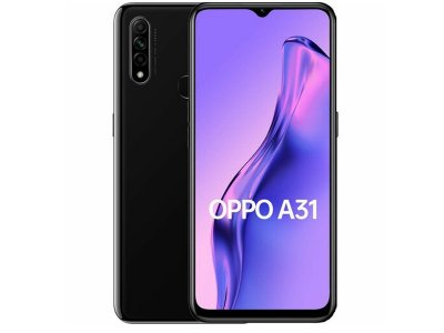 Смартфон Oppo A31 4/64Gb CPH2015 Black