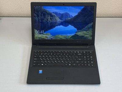 Нотубук Lenovo 110-15 / 15.6 / i3-5005u / 8 RAM / 1000 HDD / GF 920MX 2gb Б/У