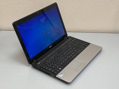 Ноутбук Acer E1-531G / 15.6 / i5-2450M / 8 RAM / 500 HDD / GeForce 630m 2gb Б/У
