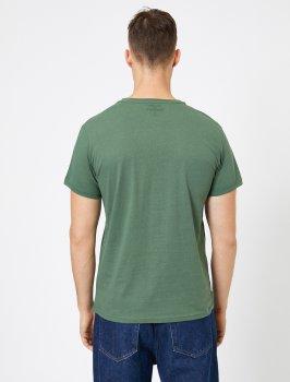 Футболка Koton 0YAM12136LK-750 Green
