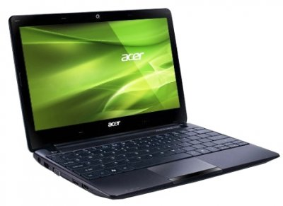 Нетбук Acer aspire one / 10.1 / N450 / 2 ОЗП / 250 HDD Б/У
