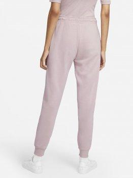 Спортивні штани Nike W Nsw Essntl Flc Mr Pnt Rg BV4095-645 Рожеві