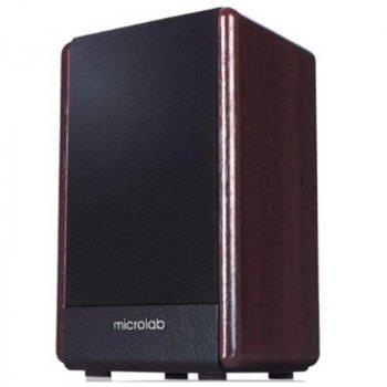 Акустична система Microlab FC530 Dark Wood