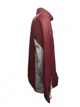 Мужская куртка MSX by Michael Strahan 58603300281 цвет- яблочная специя