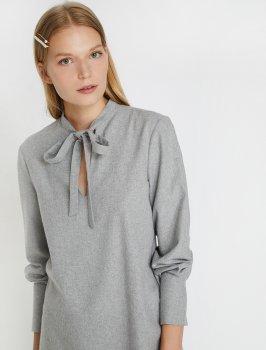 Блузка Koton 0KAK66889IW-027 Grey