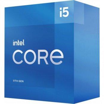 Процесор INTEL I5-11600KF (BX8070811600KF S RKNV) (F00243598)