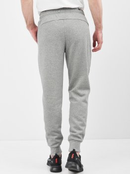 Спортивні штани Puma ESS+ Embroidery Logo Pants 58718703 Medium Gray Heather