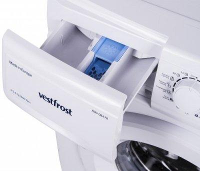 Стиральная машина VESTFROST XMV 084 F2 (F00244213)