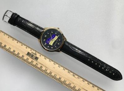 Часы наручные Депутат городского совета. Помощник депутата. Именные часы, подарок депутату, служащему