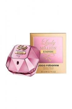Парфюмированная вода для женщин Paco Rabanne Lady Million Empire 80 ML EDP Тестер