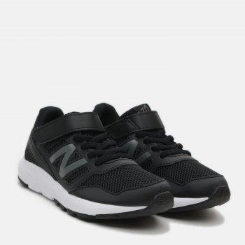 Кроссовки New Balance 570 YT570BK Черные