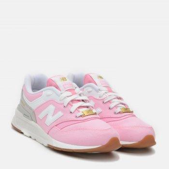 Кроссовки New Balance GR997HHL Розовые