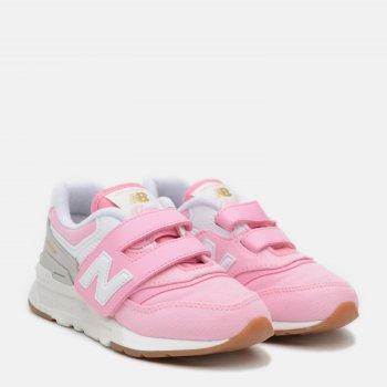 Кроссовки New Balance PZ997HHL Розовые