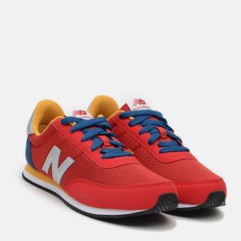 Кроссовки New Balance YC720RD2 Красные
