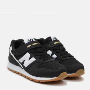 Кроссовки New Balance 996 YV996CPG Черные