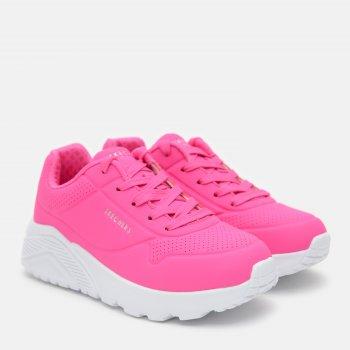 Кроссовки Skechers 310450L HTPK Розовые