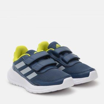 Кроссовки Adidas Tensaur Run C FY9196 Crenav/Halsil/Aciyel