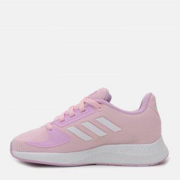 Кроссовки Adidas Runfalcon 2.0 K FY9499 Clpink/Ftwwht/Clelil