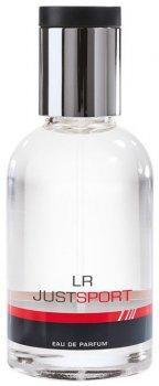 Парфюмированная вода для мужчин LR Just Sport 50 мл (30000) (ROZ6400106631)
