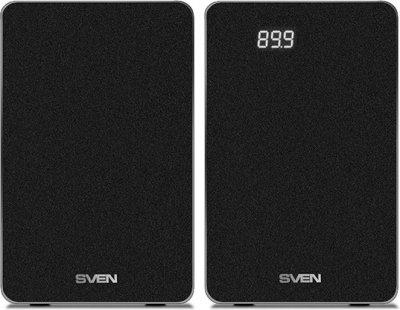 Акустична система Sven SPS-710 Black
